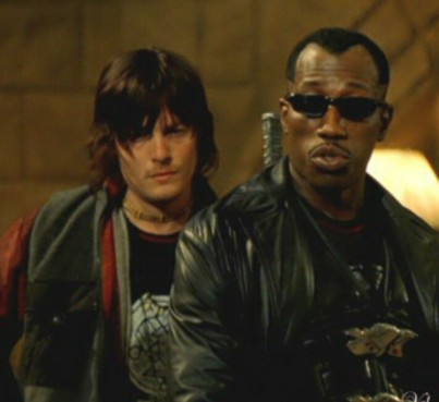 MCU Secretly Confirms How Powerful Blade Will Be with Blade Movie 2