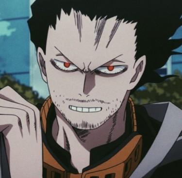 My Hero Academia should know about Aizawa