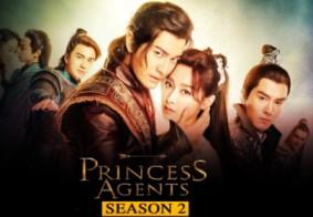 Princess Agents Season 2 d