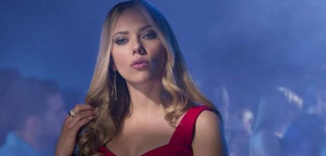 Scarlett Johansson Movies Characters As Hogwarts Houses Members 5