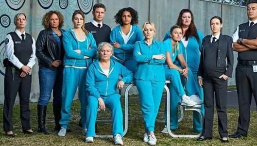 Season 8 Wentworth Plot to Premier Date a