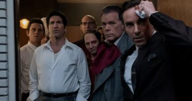 Sopranos Prequel New Trailer Reveals The Prequel to Sopranos Cast and Sopranos Ending