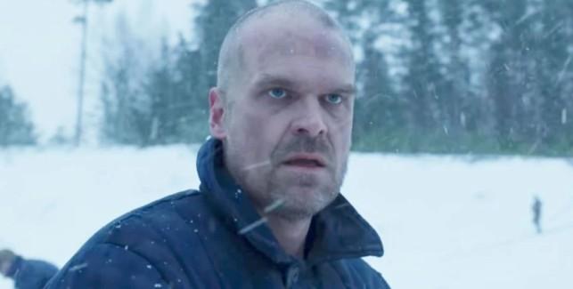 Stranger Things Season 4 Release Date On S3 Anniversary