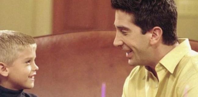 Top 10 Things We Never Understood About Ross Geller