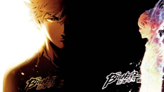 The Breaker Anime Season 3