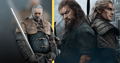 The Witcher showrunner on the perfect