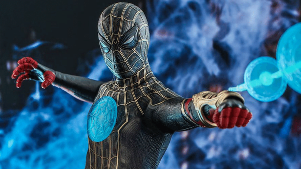 Spider Man No Way Home: Spider Man 3 will feature a new Spider Man Suit with Powers Similar to Doctor Strange