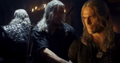 Henry Cavill promises a more talkative Geralt of Rivia in Season 2 and other WitcherCon interview highlights