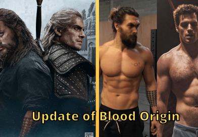 Update & Character breakdown for Netflix's Witcher prequel Blood Origin