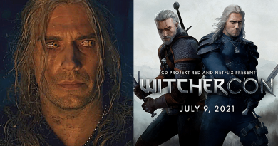 What is WitcherCon Everything we got from WitcherCon about The Witcher Season 2 and Nightmare of the Wolf
