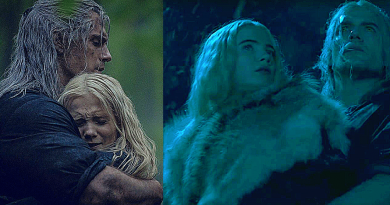 Will Ciri And Geralt's Relationship Satisfy Fans in Witcher Season 2