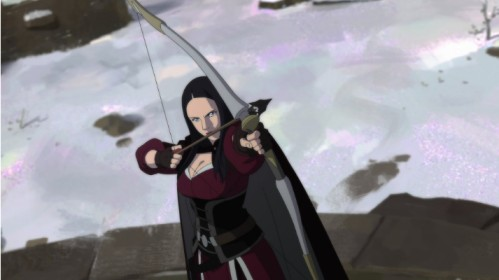 The Witcher anime film' Nightmare of the Wolf' reveals its voice cast alongside a new teaser trailer.