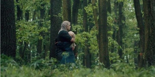 Will Ciri And Geralt's Relationship Satisfy Fans in Witcher Season 2?