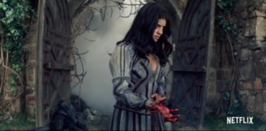 Where Is Yennefer In The Witcher Season 2?