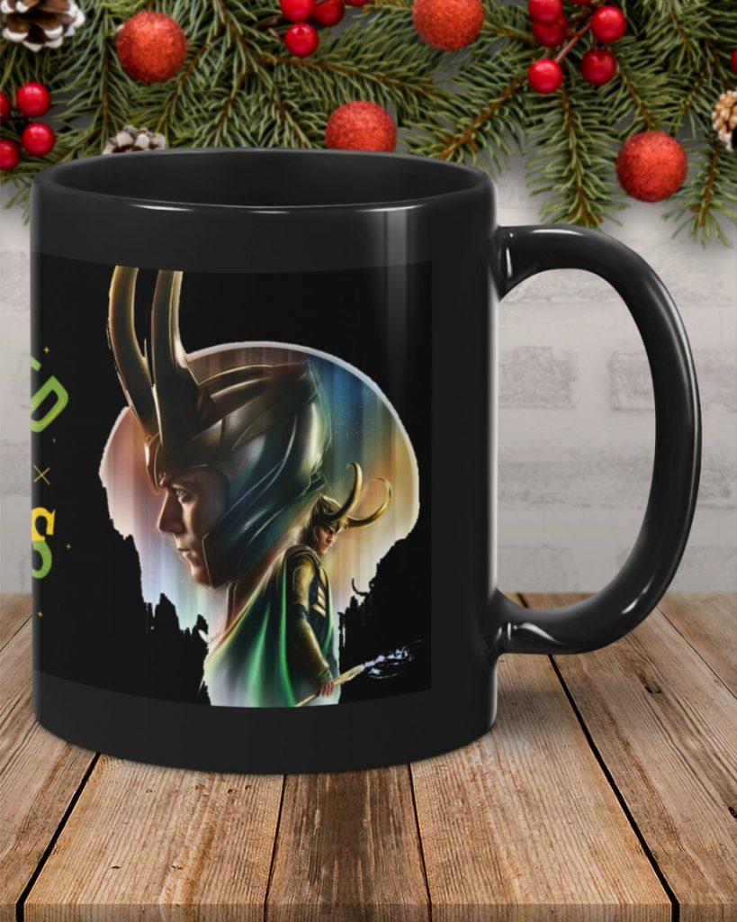 Loki Merch