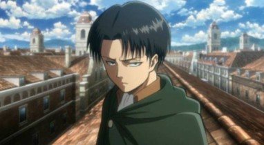 Attack on Titan how Strong Is Captain Levi