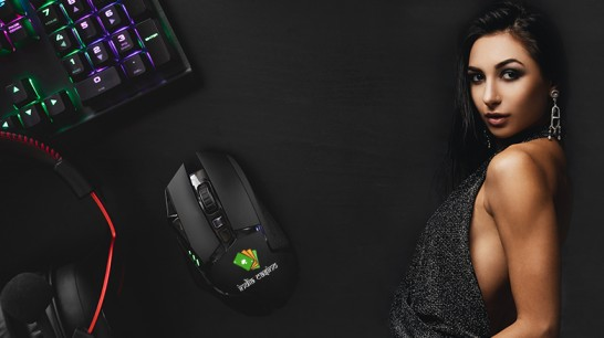 Best gaming mouse for 2021
