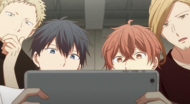 Given Anime Season 2