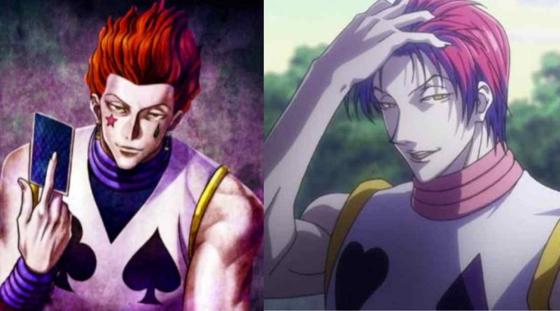 Hunter x Hunter Is Hisoka Dead