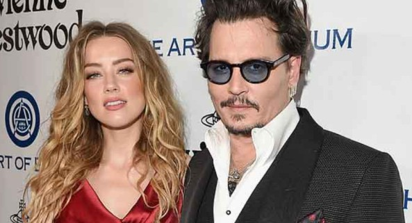 Johnny Depp Wins Lawsuit Against Ex-Wife, Amber Heard in ACLU Donation Case