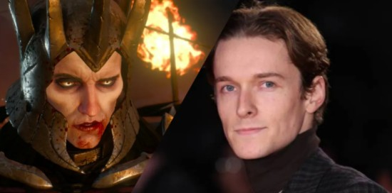 The Witcher Blood New Additions Witcher Prequel Cast