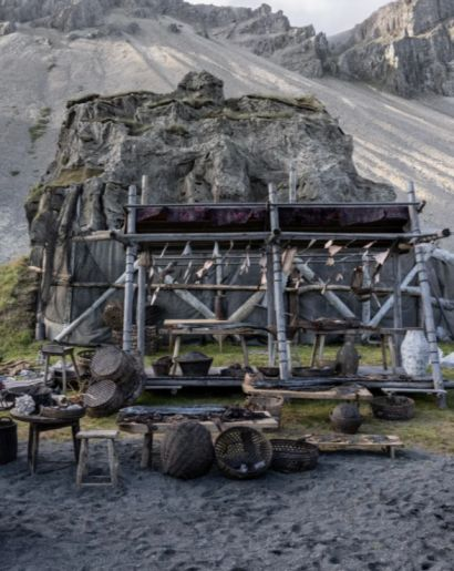 Witcher Blood Origin Images Reveal Prequel
