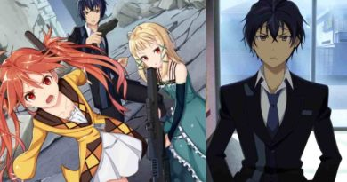 Black Bullet Season 2 When Is It Coming Out
