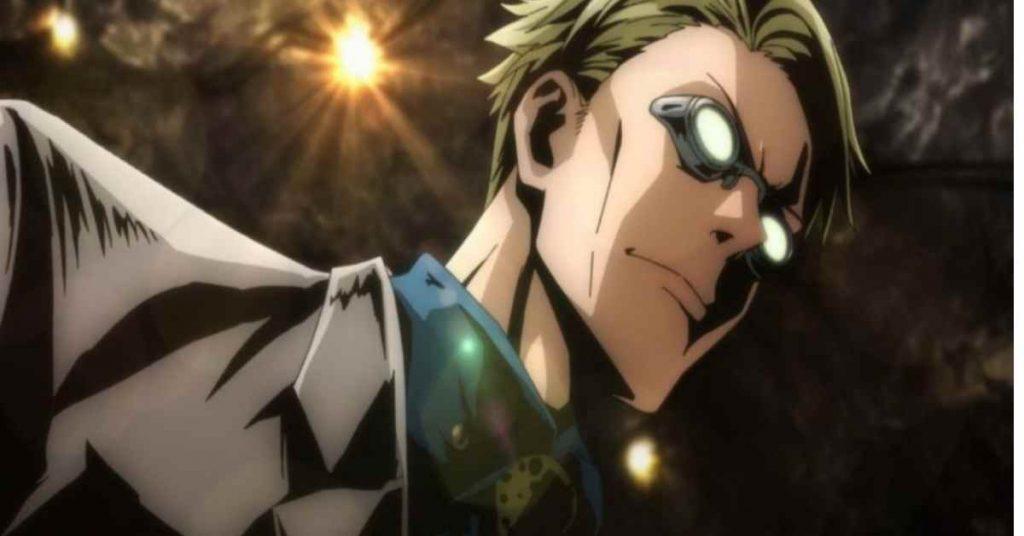 Is Nanami Kento Dead In Jujutsu Kaisen Was Nanami's Death Necessary