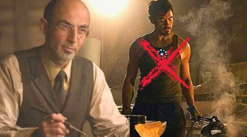 Marvel Confirms Yinsen Was The MCU's Real Founding Hero (Not Iron Man)