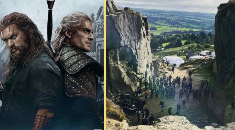 The Witcher prequel news