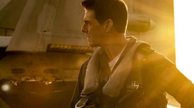 Top Gun Maverick First 15 minutes Trailers Out & Reactions are Amazing